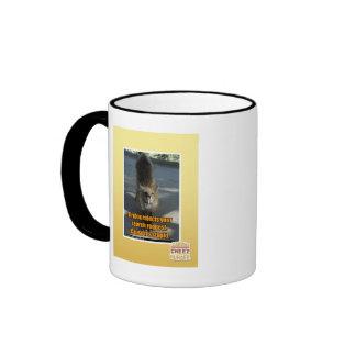 Firefox rejects coffee mug