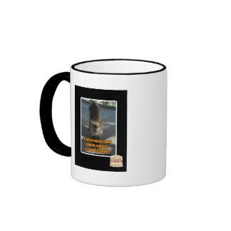 Firefox rejects mug