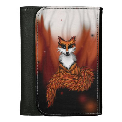 firefox wallet