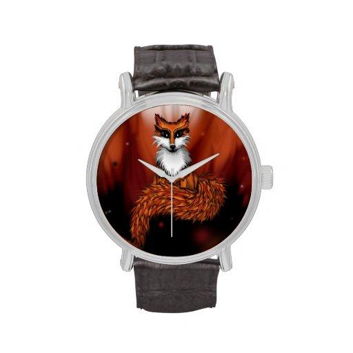firefox watch