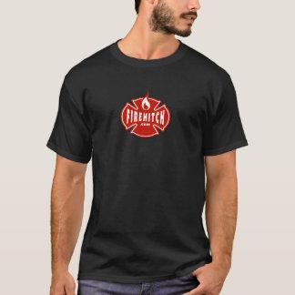 Firehitch Logo (crisp) T-Shirt