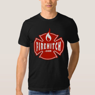 Firehitch Logo (crisp ver.) Tees