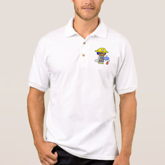 Fireman 1 polo t-shirts