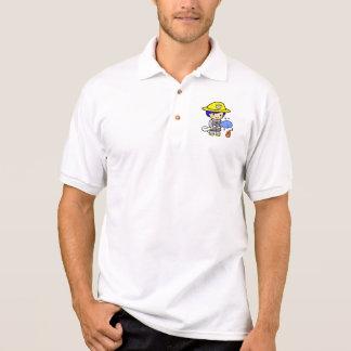 Fireman 2 polo t-shirts