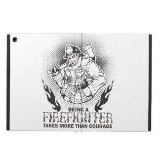 Fireman Case For iPad Air