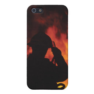 Fireman Cover For iPhone 5/5S