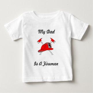 Fireman Dad T-Shirt
