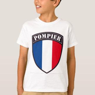 fireman France T-Shirt