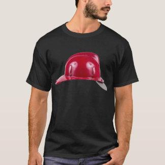 Fireman Hat T-Shirt