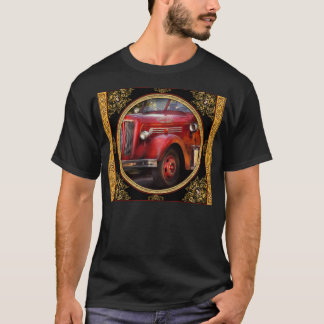 Fireman - The Garwood fire dept T-Shirt