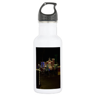 Firemans Landing Christmas 532 Ml Water Bottle