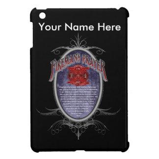 Firemans Prayer_ iPad Mini Case