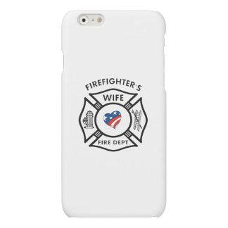 Fireman's Wife USA