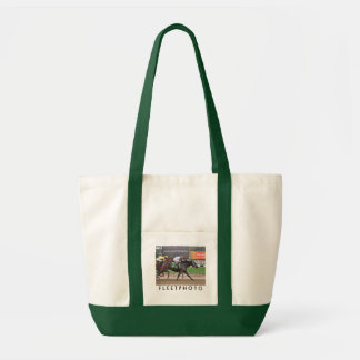 Firenze Fire Zazzles Tote Bag