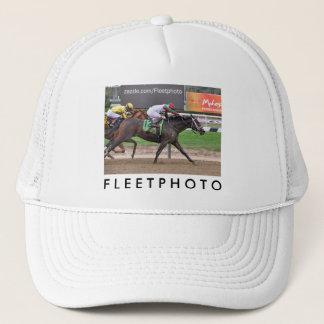 Firenze Fire Zazzles Trucker Hat