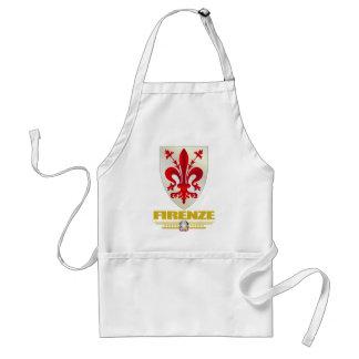 Firenze (Florence) Standard Apron