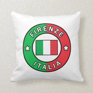 Firenze Italia Cushion