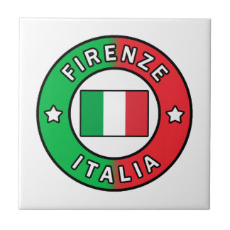 Firenze Italia Tile