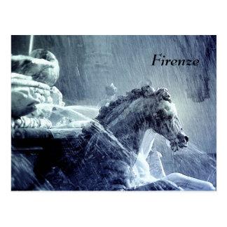 Firenze | Postcard