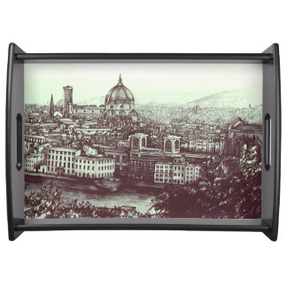 Firenze Serving Tray