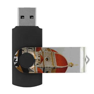 Firenze USB Flash Drive