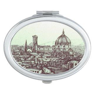 Firenze Vanity Mirror