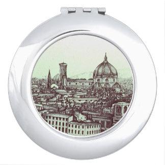 Firenze Vanity Mirrors