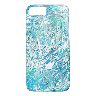 firePattern psychedelic iPhone 7 Case