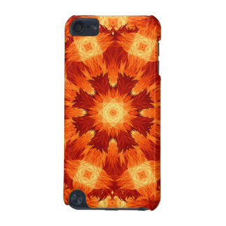 Firestorm Mandala iPod Touch 5G Covers