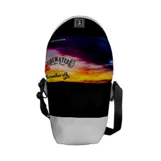 Firewater 2016 Festival Bag Commuter Bag