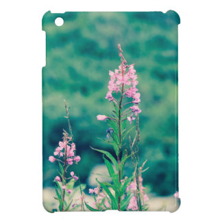 fireweed crossprocess iPad mini covers