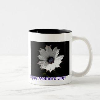 firewheelwhite, Happy Mother's Day! Two-Tone Mug