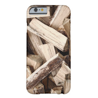 Firewood Barely There iPhone 6 Case