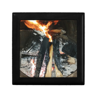 Firewood Gift Box