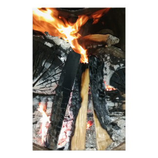 Firewood Stationery