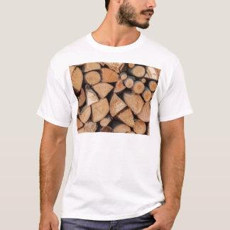 firewood T-Shirt