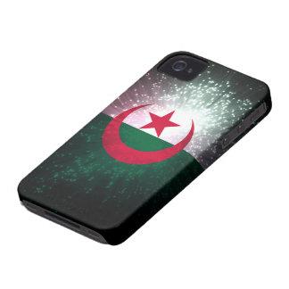 Firework; Algeria Flag iPhone 4 Covers