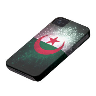 Firework; Algeria Flag iPhone 4 Covers