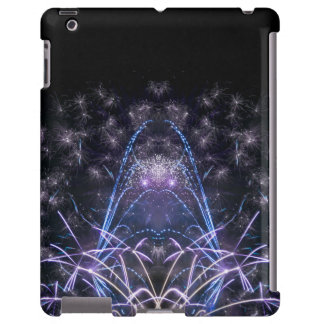 "Firework Art: ""The Owl and the Sage"" Phone Case"