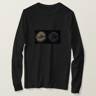 Firework Display, Long Sleeve T-Shirt