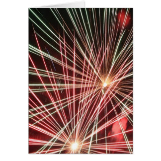 Fireworks 17 greeting cards