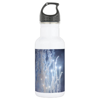 Fireworks 18 oz Water Bottle