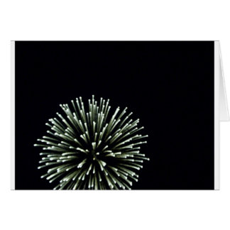 Fireworks 2 greeting cards