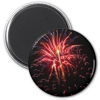 Fireworks 2 magnet
