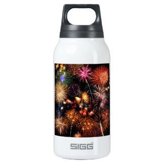 Fireworks Aluminum Bottle