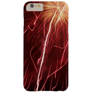 Fireworks Barely There iPhone 6 Plus Case