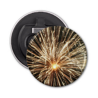 Fireworks Bottle Opener
