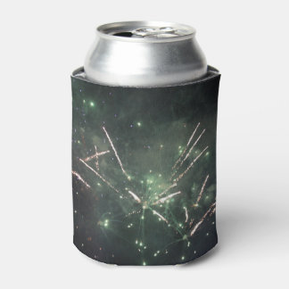 Fireworks Can Cooler