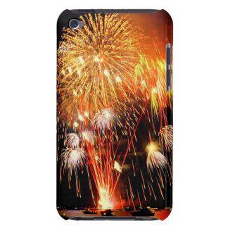 fireworks iPod touch cases