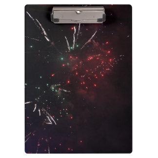 Fireworks Clipboard